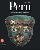 Peru : art from the Chavín to the Incas
