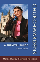 Churchwardens : a survival guide