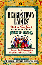 The Beardstown Ladies' stitch-in-time guide to growing your nest egg : step-by-step planning for a comfortable financial future