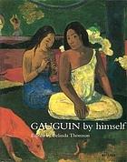 Gauguin by himself