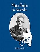 Major Taylor in Australia