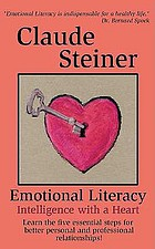 Emotional literacy : intelligence with a heart