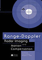 Range-Doppler radar imaging and motion compensation
