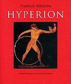 Hyperion : or, the hermit in Greece