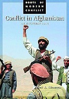 Conflict in Afghanistan a historical encyclopedia