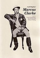 Cyril Hopkins' Marcus Clarke