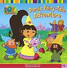 Dora's fairy-tale adventure