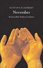 November. A new ed. of an early novel by the author
