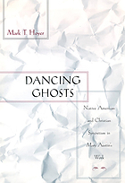 Dancing ghosts : Native American and Christian syncretism in Mary Austin's work