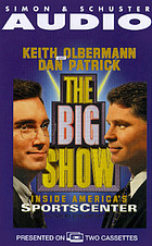 The big show [inside ESPN's SportsCenter]