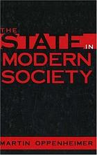 The state in modern society
