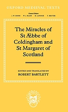 The miracles of Saint Æbbe of Coldingham and Saint Margaret of Scotland