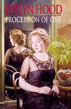 A procession of one