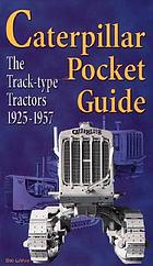 Caterpillar pocket guide