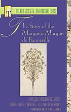 The story of the Marquise-Marquis de Banneville