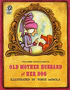 The comic adventures of Old Mother Hubbard and her dog