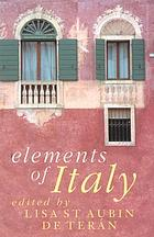 Elements of Italy