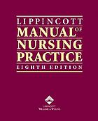 The Lippincott manual of nursing practice