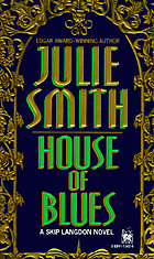 House of blues : a Skip Langdon novel