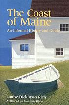 The coast of Maine, an informal history