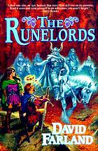 The Runelords : the sum of all men