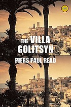 The Villa Golitsyn : a novel