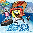 SpongeBob's slap shot