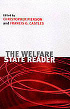 The welfare state : a reader