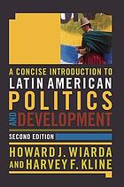 A concise introduction to Latin American politics and development