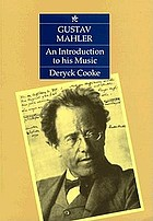 Gustav Mahler : an introduction to his music