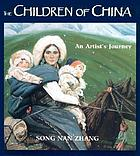 The children of China : an artist's journey