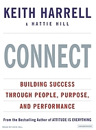 Connect : [building success through people, purpose, and performance]