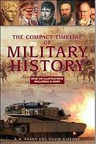 The compact timeline of military history