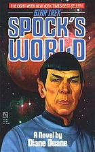 Star trek, Spock's world : a novel