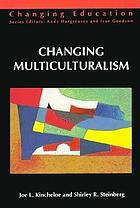 Changing multiculturalism