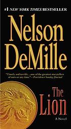 The lion : a novel