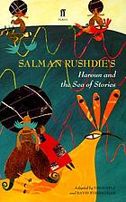 Salman Rushdie's Haroun and the sea of stories