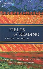 Fields of reading : motives for writing