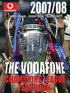 Vodafone Champions League yearbook 2007/8