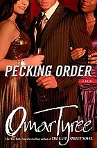 Pecking order : a novel