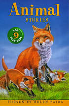 Animal stories for nine year olds