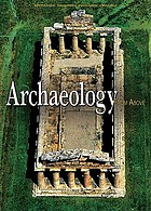 Archaeology from the sky