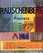 Rauschenberg : posters