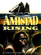 Amistad rising : a story of freedom