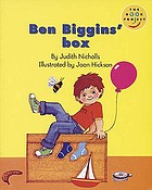 """""""Not yet!"""" Ben Biggins said"""