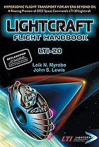 Lightcraft flight handbook : LTI-20