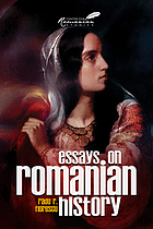 Essays on Romanian history