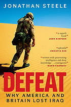 Defeat : why America and Britain lost Iraq