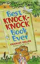 Best knock-knock book ever