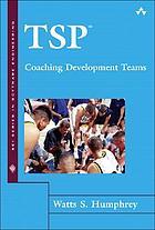 TSP : coaching development teams